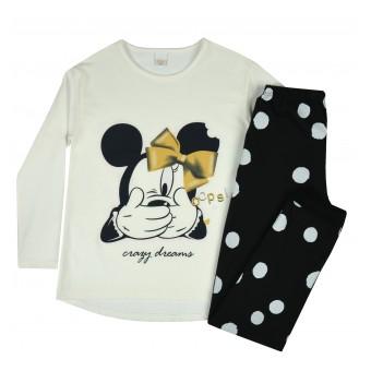 piżama dziewczęca - AG-9653
