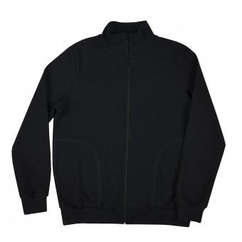 bluza męska długi zamek - GT-8440
