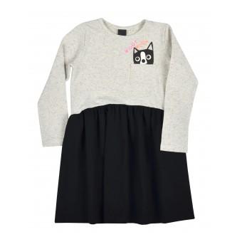 sukienka dziewczęca - A-8452