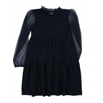 sukienka dziewczęca - A-9690