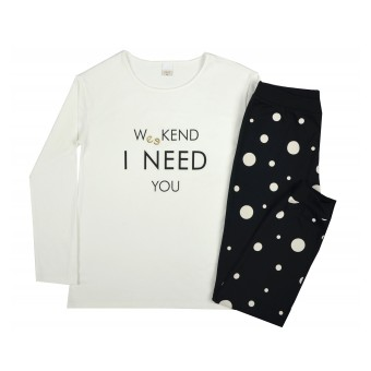 piżama - A-9444