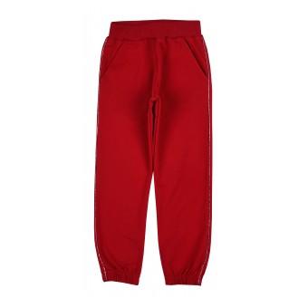 spodnie dresowe dziewczęce - A-9492
