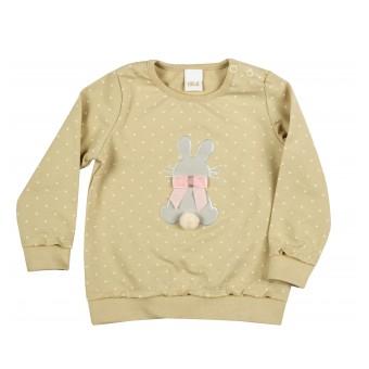 bluza dziewczęca - A-9608