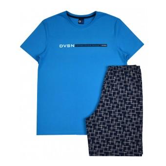 piżama męska - GT-7393