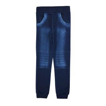 spodnie chłopięce a`la jeans - GT-8460