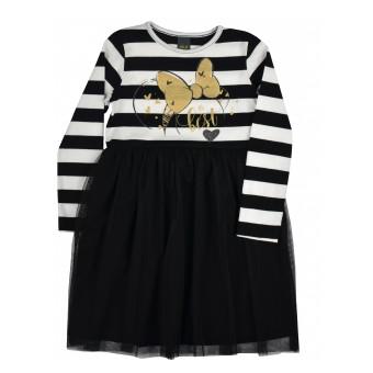 sukienka dziewczęca - A-9741