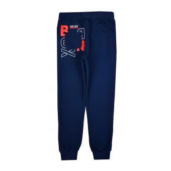 dresowe spodnie chłopięce - GT-8465