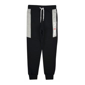 dresowe spodnie chłopięce - GT-8473