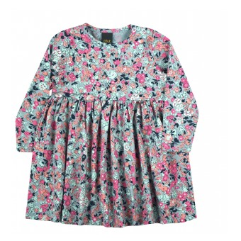 sukienka dziewczęca - A-9736