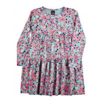 sukienka dziewczęca - A-9737