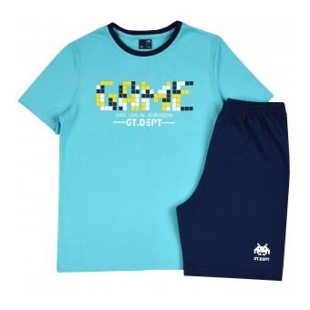 piżama chłopięca - GT-8009