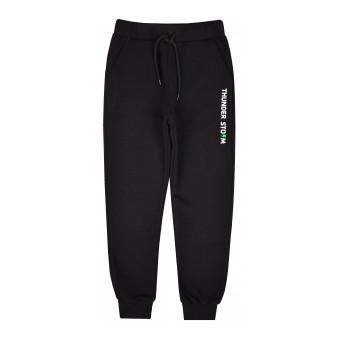 dresowe spodnie chłopięce - GT-8498