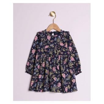 sukienka dziewczęca - A-9773