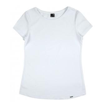 bluzka damska krótki rękaw - GT-8006