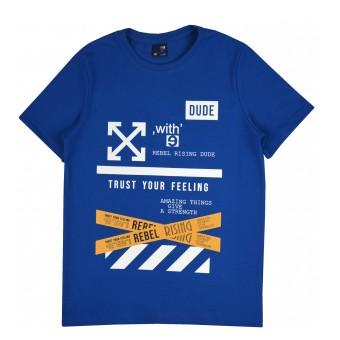 koszulka młodzieżowa - GT-8518