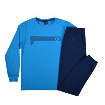 piżama chłopięca - GT-8406