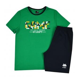 piżama chłopięca - GT-8008
