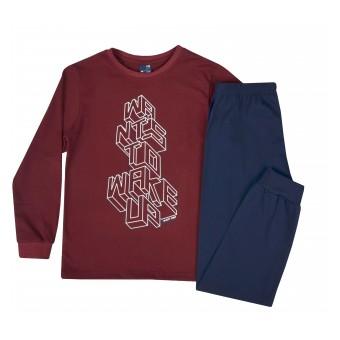 piżama chłopięca - GT-8543
