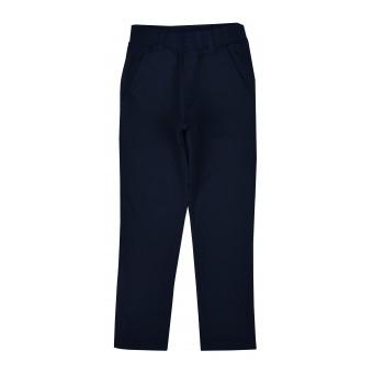 eleganckie spodnie chłopięce z tkaniny - GT-8532
