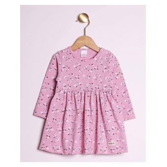 sukienka dziewczęca - A-9808