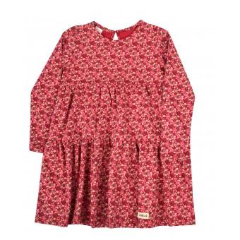 sukienka dziewczęca - A-9814