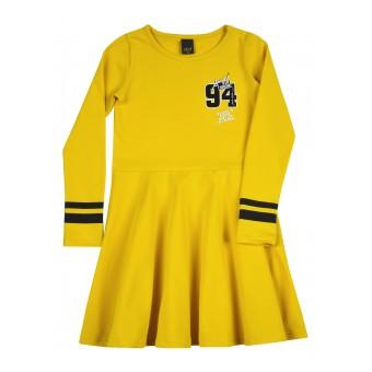 sukienka dziewczęca - A-9016