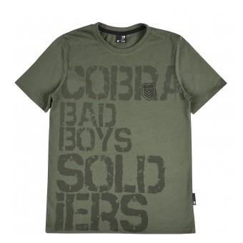 koszulka chłopięca - GT-8496