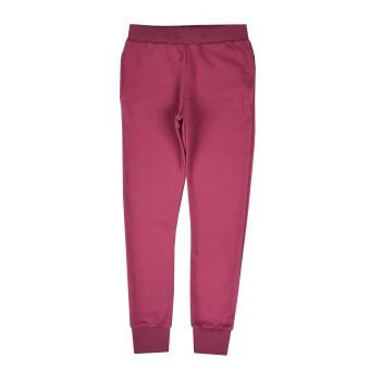 dresowe spodnie dziewczęce - A-9863