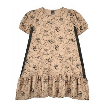 sukienka dziewczęca - A-9874