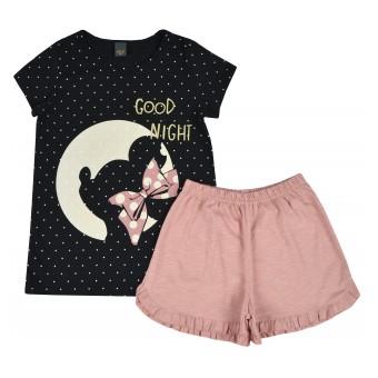 piżama dziewczęca - A-9883