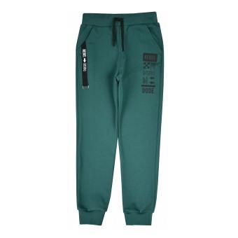 dresowe spodnie chłopięce - GT-8505