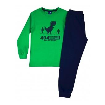 piżama chłopięca - GT-8437