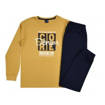 piżama chłopięca - GT-8353