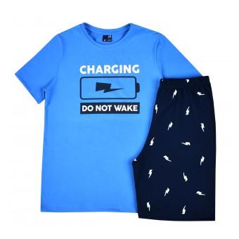 piżama młodzieżowa - GT-8595