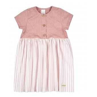sukienka dziewczęca - A-9900