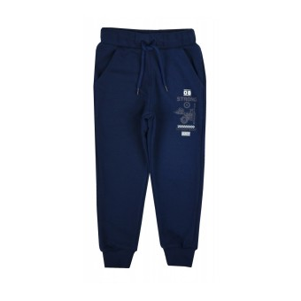 dresowe spodnie chłopięce - GT-8463