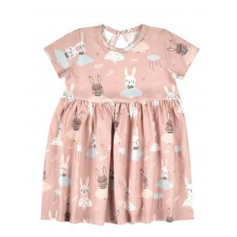 sukieneczka dziewczęca - A-9925