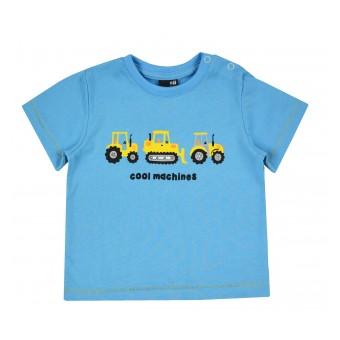 koszulka chłopięca - GT-8619