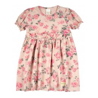 sukieneczka dziewczęca - A-9916