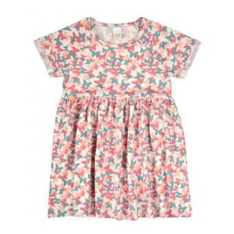 sukienka dziewczęca - A-9915