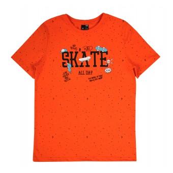 koszulka chłopięca - GT-8539