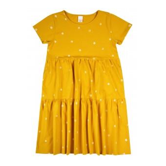 sukienka dziewczęca - A-9931