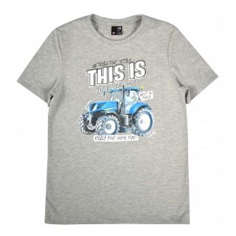 koszulka chłopięca - GT-8652