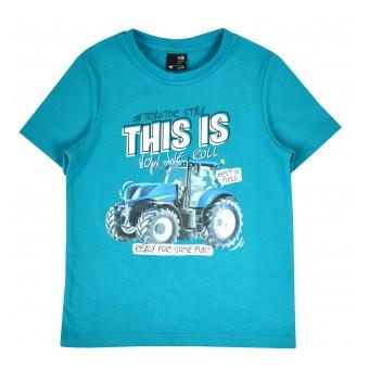 koszulka chłopięca - GTA-8523