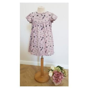 sukienka dziewczęca - A-9927