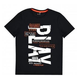 koszulka młodzieżowa - GT-8554