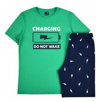 piżama chłopięca - GT-8594