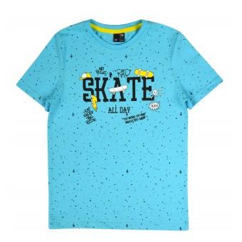 koszulka chłopięca - GT-8648