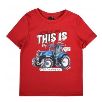 koszulka chłopięca - GT-8523