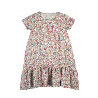 sukienka dziewczęca - A-9978